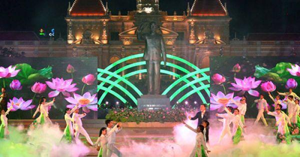 Điểm báo 19/05/2018: Nhiều hoạt động ý nghĩa kỷ niệm 128 năm Ngày sinh Chủ tịch Hồ Chí Minh
