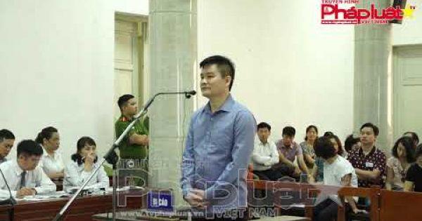 Toàn bộ phiên tòa vụ án Phạm Thanh Hải- Phần 2: Ngày xử thứ 2