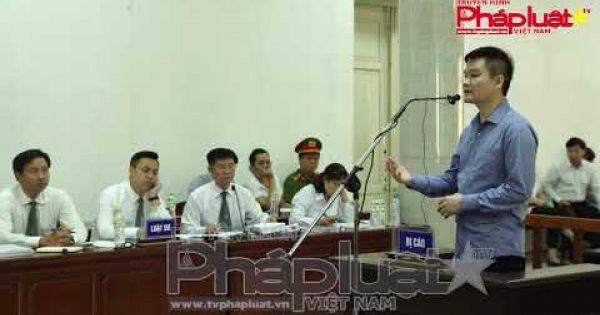 Toàn bộ phiên tòa vụ án Phạm Thanh Hải- Phần Cuối: Ngày xử thứ 2