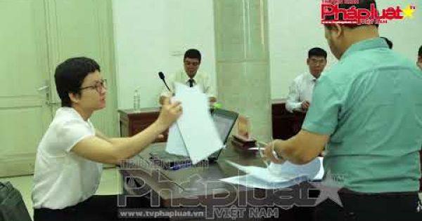 Vụ án Phạm Thanh Hải IDT- Kỳ 11 : Bất ngờ xuất hiện nhân chứng khẳng định Phạm Thanh Hải không mất khả năng thanh toán