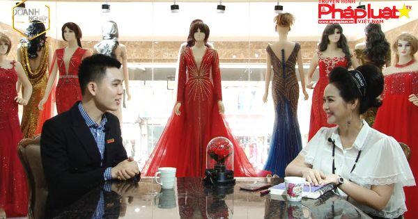 Gặp gỡ nữ doanh nhân Bùi Thị Thanh Hương: Đóa hồng tô thắm cho đời.