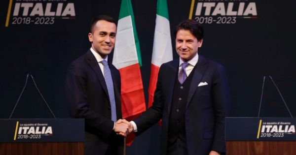 Italia: Liên minh cầm quyền giới thiệu ứng viên cho chiếc ghế Thủ tướng