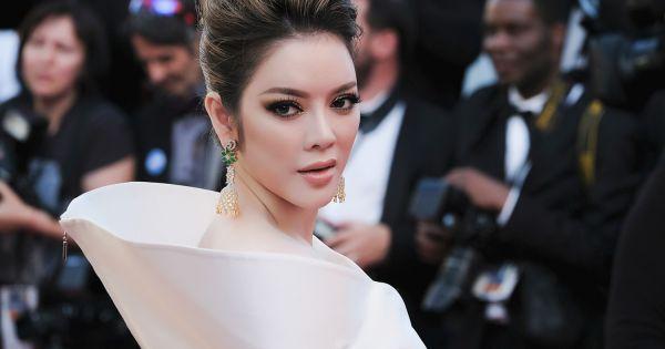 Những khoảnh khắc làm nên thương hiệu của Lý Nhã Kỳ tại Cannes 2018