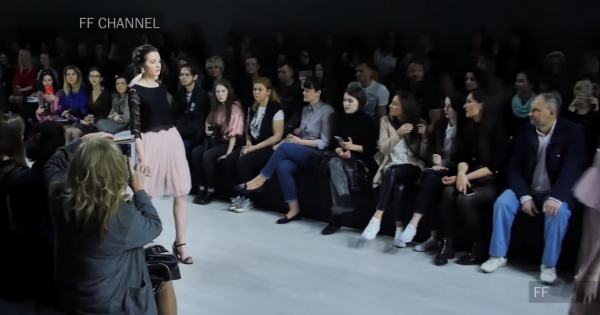 Ekebhka Fall Winter 2018/2019 Full Fashion Show Exclusive