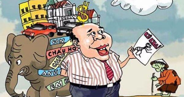 Lâm Đồng: Buộc thôi việc chi cục thuế vì nhận tiền bồi dưỡng của người dân