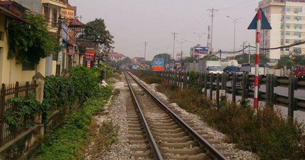 Phó Thủ tướng gởi công điện yêu cầu Bộ GTVT thực hiện các giải pháp cấp bách về ATGT đường sắt