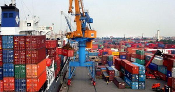 Hà Nội điều tra hơn 700 Doanh nghiệp xuất nhập khẩu máy móc, phụ tùng
