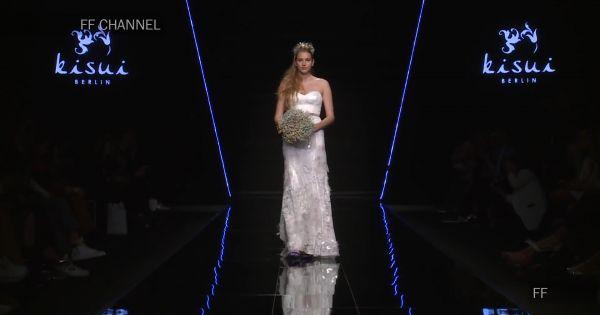 Kisui Milano Bridal Fashion Week 2018 Exclusive