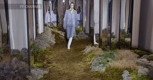 Hermes | Pre-Fall 2018/2019 Full Fashion Show | Exclusive