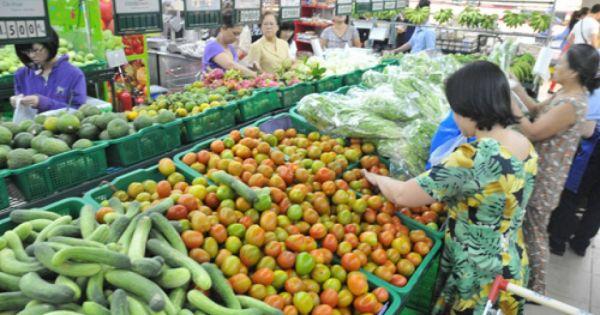 Xuất khẩu rau quả Việt Nam 5 tháng đầu năm 2018 tiếp tục giữ vững đà tăng