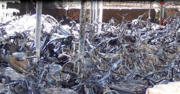 Phúc thẩm nhóm phản động, khủng bố sân bay Tân Sơn Nhất