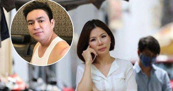 Vợ bác sĩ Chiêm Quốc Thái bất ngờ được trả tự do sau hơn 1 tuần bị tạm giam