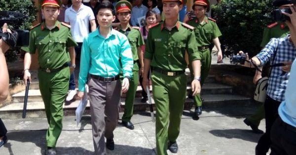 Vụ bác sĩ Hoàng Công Lương: Tòa kiến nghị khởi tố 2 sếp BVĐK Hòa Bình