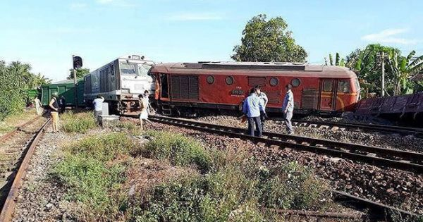 Bộ GTVT yêu cầu xử lý trách nhiệm lãnh đạo Tổng công ty Đường sắt