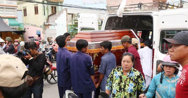 Diễn biến vụ giết người yêu dã man rồi phân xác đưa xuống Tây Ninh phi tang