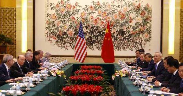 Trung Quốc muốn nhập thêm 70 tỷ đô la hàng hóa Mỹ nhằm xoa dịu bất đồng thương mại