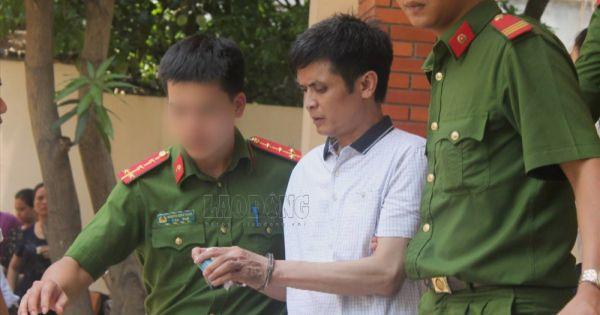 Hà Nội: Xét xử vụ án thầy giáo dâm ô với 7 học sinh