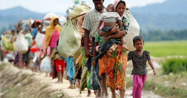 Myanmar và Liên hiệp quốc cùng cam kết hỗ trợ người Rohingya hồi hương