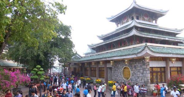 An Giang: Núi Sam sắp thành khu du lịch quốc gia, trung tâm văn hóa tâm linh