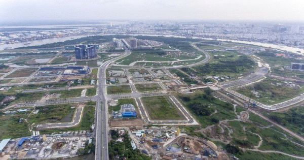 Quốc hội sẽ giám sát tối cao về quản lý đất đai đô thị