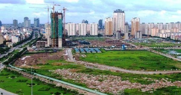 Hiệp hội Bất động sản TP.HCM đề xuất sửa đổi Luật Đất đai 2013