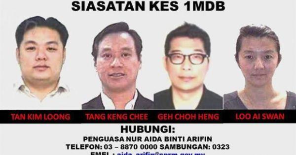 Malaysia: Hé lộ danh tính một số cá nhân liên quan vụ bê bối tài chính 1MDB
