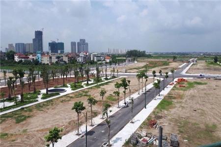 """Tập đoàn Lã Vọng """"ông trùm"""" BT, sở hữu hàng loạt dự án """"đất vàng"""" tại Hà Nội"""
