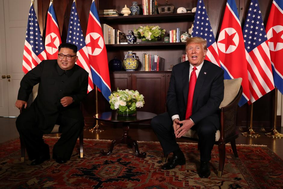 Toàn văn tuyên bố chung thượng đỉnh Mỹ - Triều được công bố