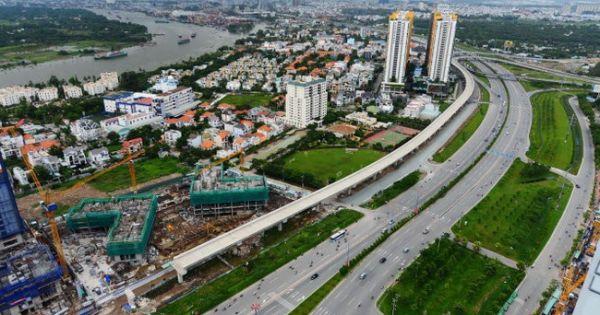 """TPHCM kiến nghị được """"tự quyết"""" dự án đường sắt đô thị"""