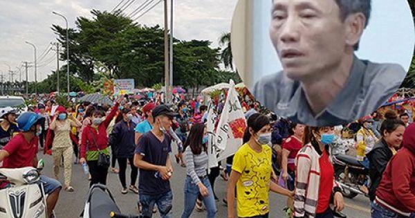 TPHCM khởi tố đối tượng kêu gọi người dân xuống đường biểu tình, gây rối