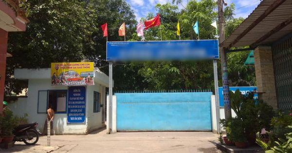 TPHCM: Một thầy giáo bị tố dâm ô hàng loạt học sinh nữ