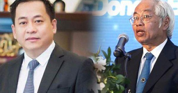 Kết luận điều tra bổ sung, ông Phan Văn Anh Vũ bị cáo buộc chiếm đoạt 200 tỷ đồng