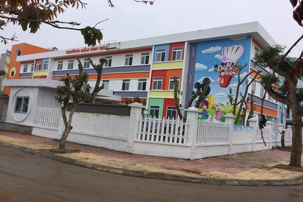 Thái Bình: Bắt tạm giam hiệu trưởng trường mầm non