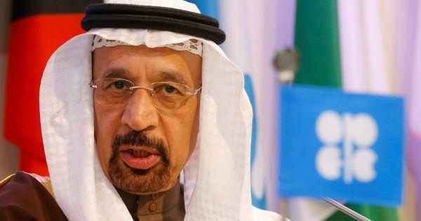 Tổ chức OPEC nhóm họp tại Vienna
