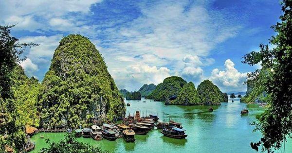 Thụy Sĩ chương trình xúc tiến du lịch Việt Nam