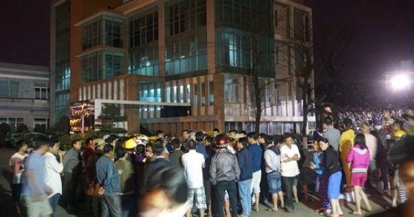 Đà Nẵng: Thanh tra 2 nhà máy thép Dana Ý- Dana Úc