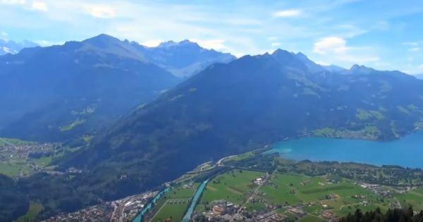 Du lịch Thuỵ sĩ: Đất nước đáng sống nhất trên thế giới