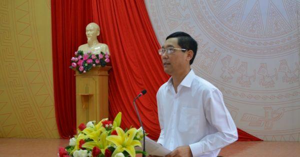 Tin đồn: Bí thư huyện ủy Krong Ana vào nhà nghỉ với một nữ cán bộ tại tỉnh Đắk Lắk
