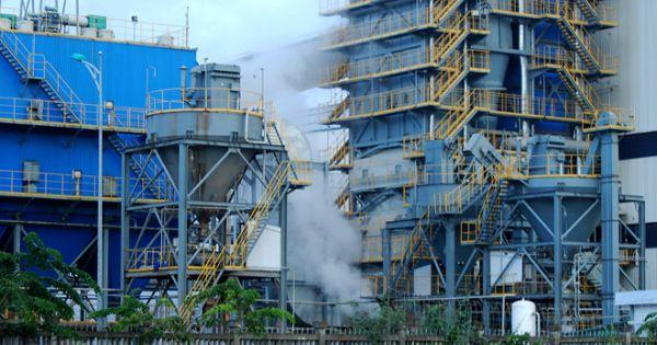 Tái khởi động nhà máy Bio Ethanol Dung Quất