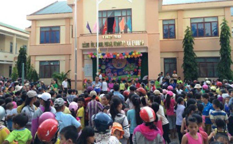 Đắk Lắk: Khởi tố Chủ tịch xã tham ô tiền hỗ trợ hạn hán