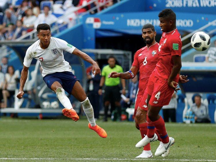 World Cup 2018: Harry Kane lập hat-trick, Anh vùi dập Panama