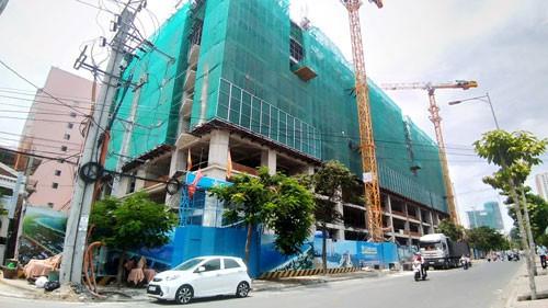 """Đổi một ngôi trường Chính trị, UBND tỉnh Khánh Hòa mất 25.400m2 """"đất vàng"""""""