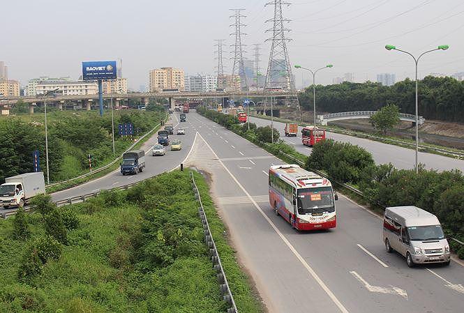 Hà Nội: Kiến nghị mở rộng nút giao Pháp Vân – Cầu Giẽ