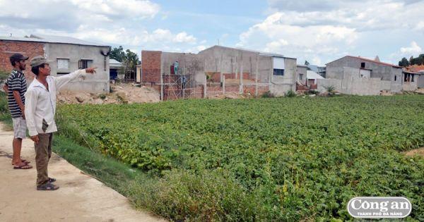 Quảng Nam: Người dân bị thu hồi đất nhưng chưa được đền bù đầy đủ