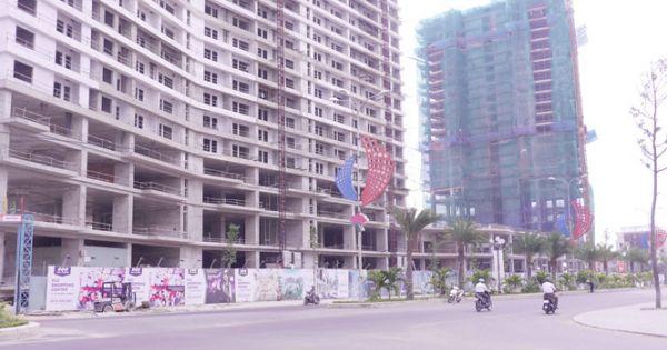 """Bất động sản Quy Nhơn """"leo thang"""""""
