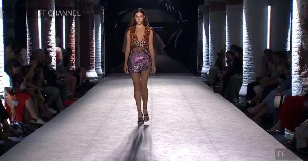 Custo Barcelona   Fall Winter 2018/2019 Full Fashion Show   Exclusive
