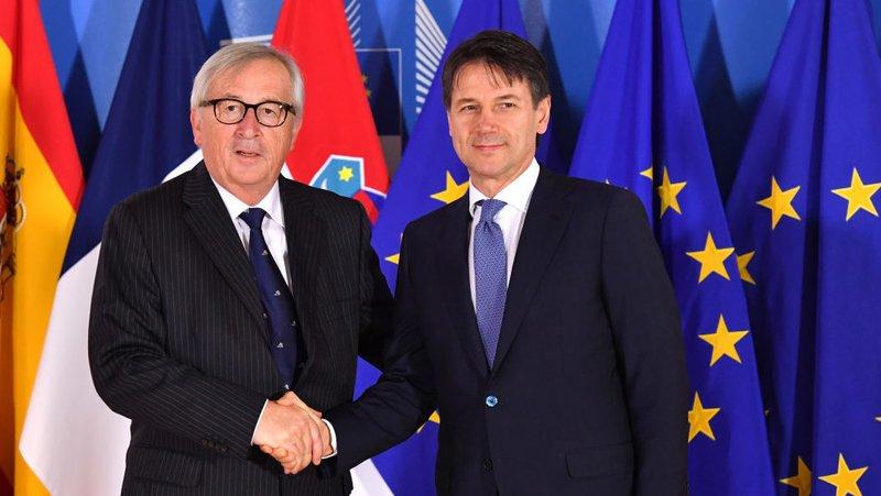 Liên minh châu Âu đạt được đồng thuận về người di cư vào phút chót