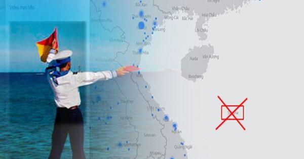 Cục Phát thanh Truyền hình và Thông tin Điện tử yêu cầu Facebook xử lý việc đưa sai lệch bản đồ Hoàng Sa, Trường Sa