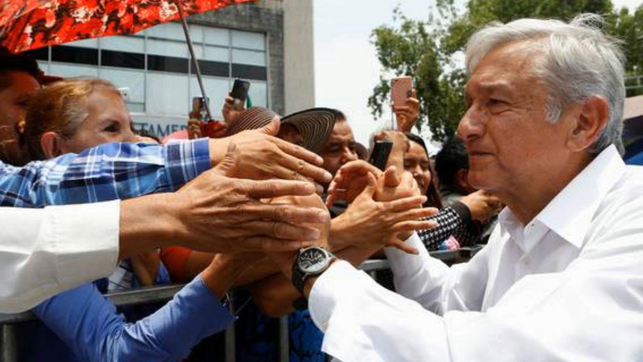 Bầu cử Mexico: Ứng cử viên cánh tả nắm thế áp đảo