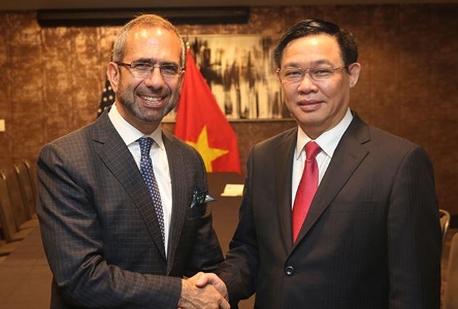 Coca-Cola đầu tư gần 1 tỷ đồng vào thị trường Việt Nam